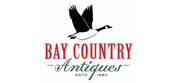 Bay Country Antiques Logo