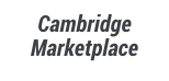 Cambridge Marketplace Logo