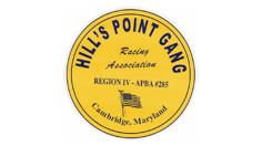 Hills Point Gang Logo