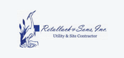 Retallack Sons Inc Logo