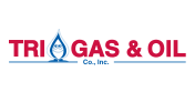 Tri Gas Oil Logo